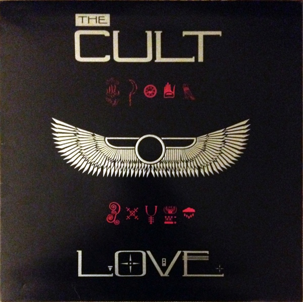 The Cult - Love by The Cult