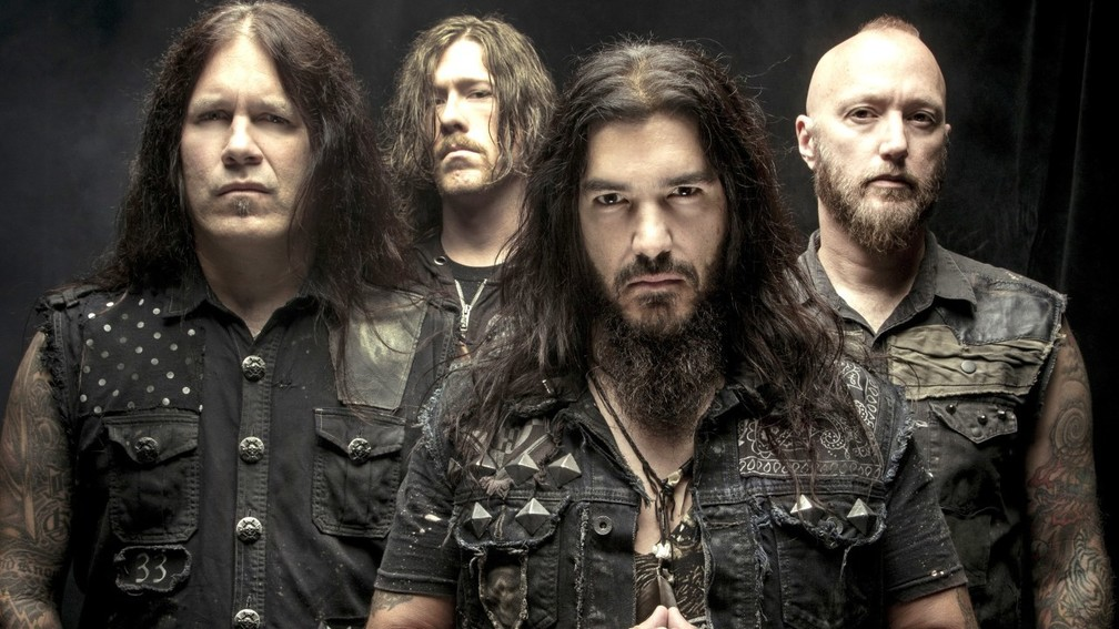 Machine Head's Future is in Doubt