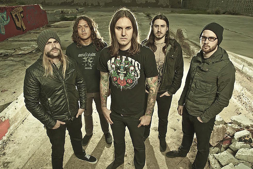 As I Lay Dying Reunion Sells Out