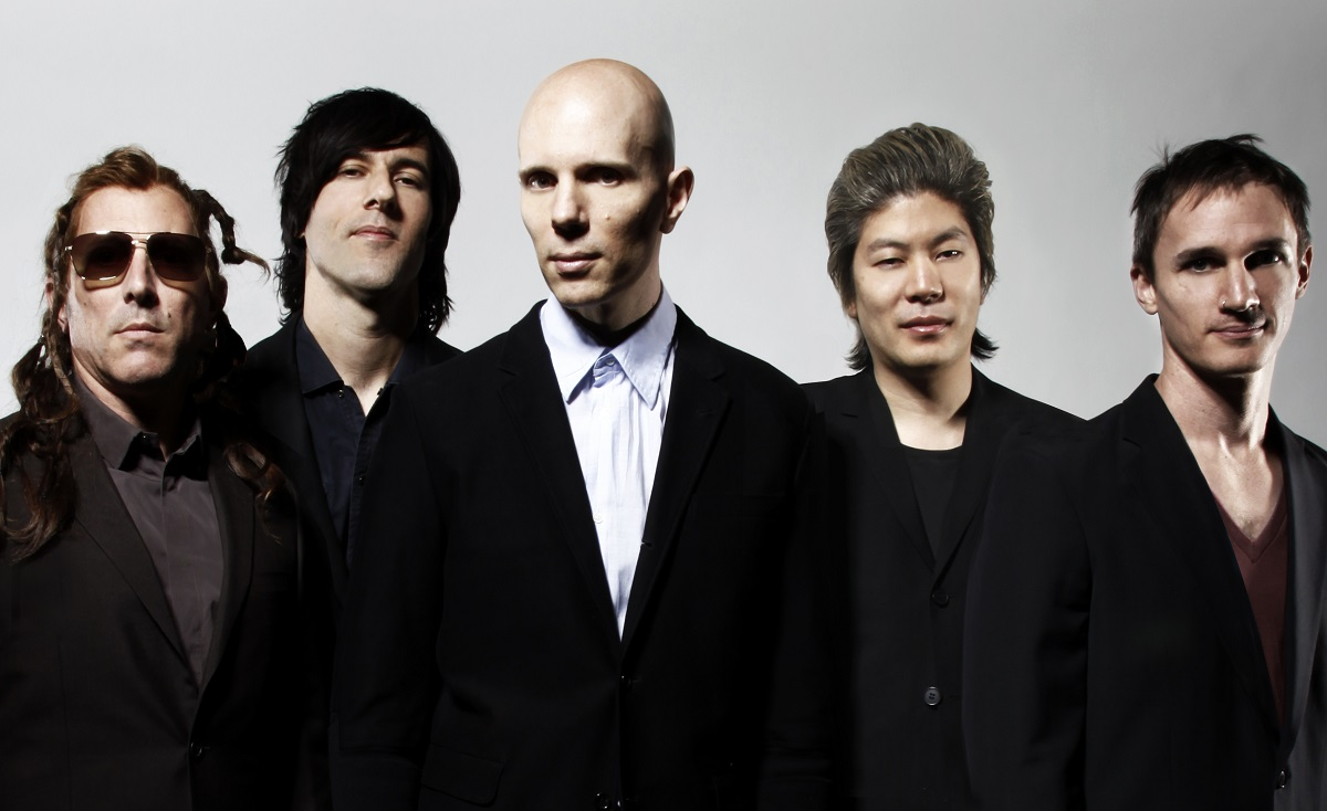 A Perfect Circle To Release a New Album This Year