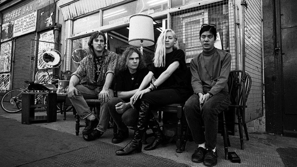 Smashing Pumpkins recording a new album